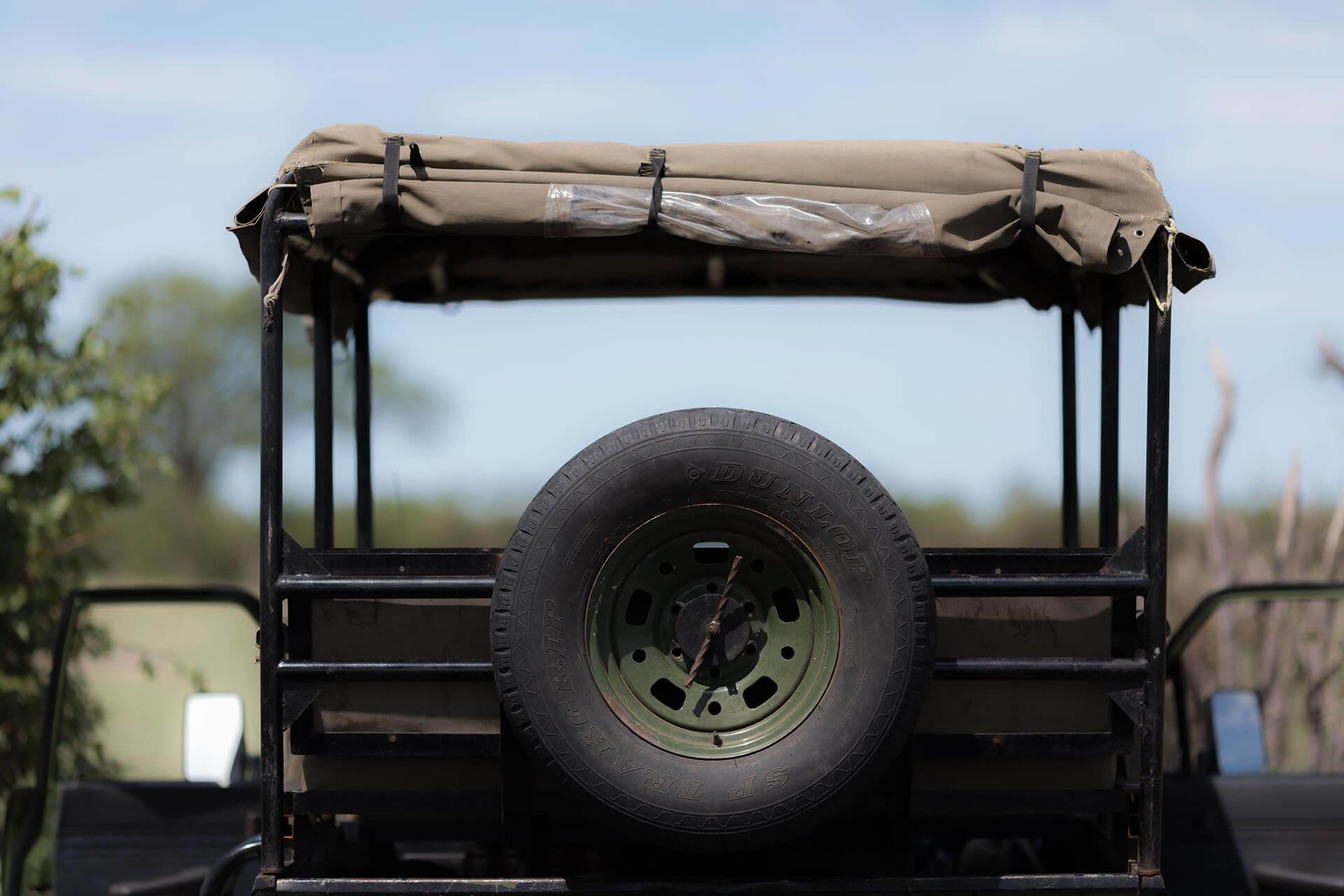 «Jaguar Land Rover» оспаривает ТЗ конкурентов