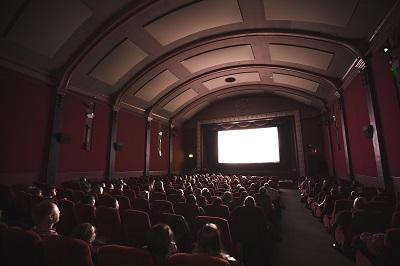 Новый закон об онлайн-кинотеатрах