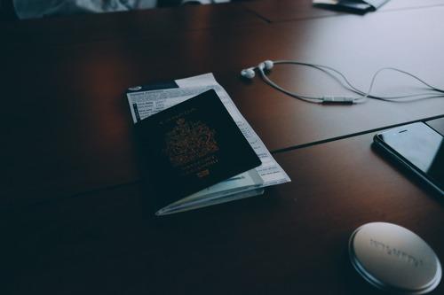В соцсеть по паспорту?