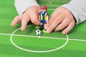 Незаконное использование символики FIFA