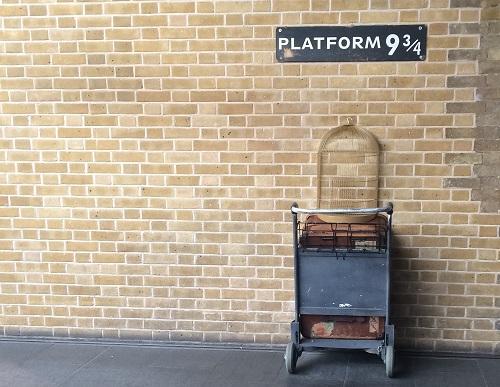 Warner Bros. и «Harry Potter»