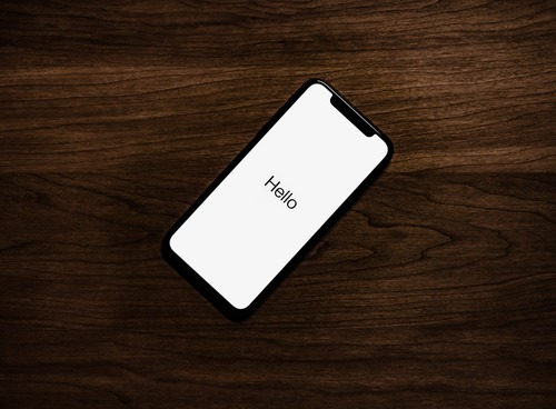 Технология Face ID против владельца телефона