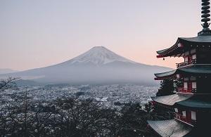 Эпохи правления в TM Японии