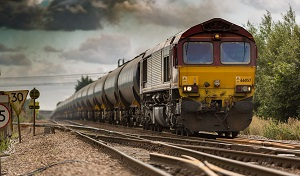 Романтика поездов или штраф за песни в плацкарте