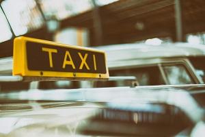 Исполнение музыки в такси нельзя считать публичным