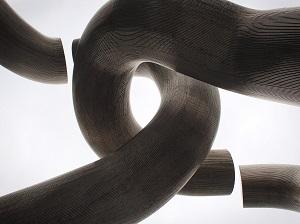 Местоположение скульптуры и авторские права