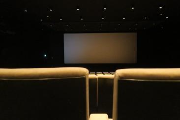 Кинотеатры vs РАО