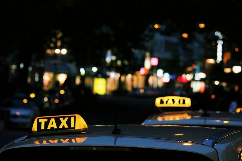 Суд рассмотрит коллективный иск на Uber