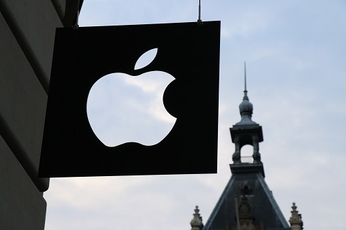 Apple получил отказ в регистрации товарного знака