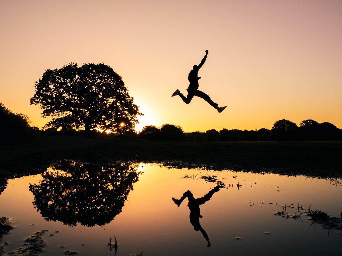 История Jumpmen