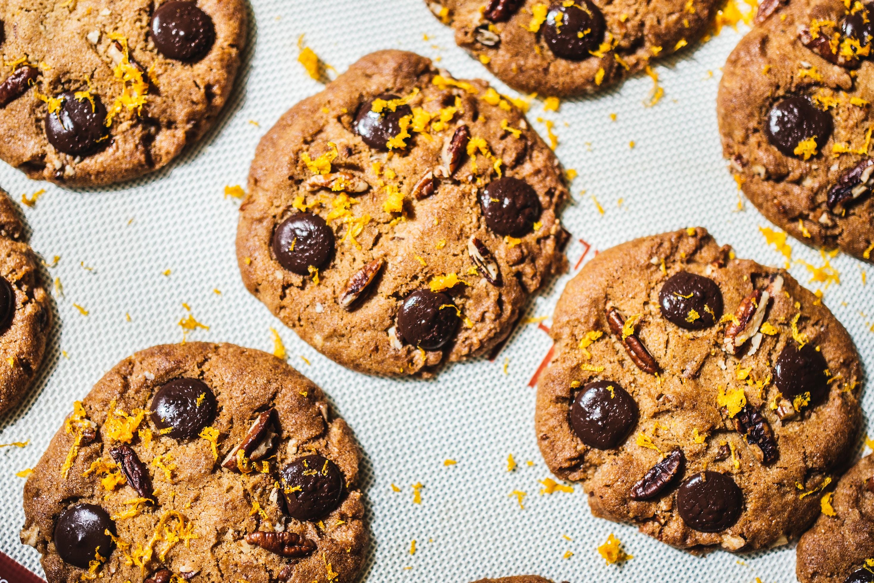 Первый штраф из-за cookies