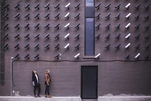 Камеры наблюдения и персональные данные