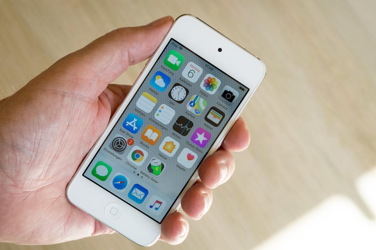Намеренное замедление Apple