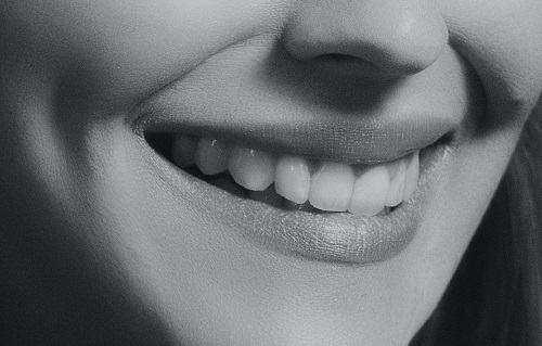 Улыбочку! Авторское право на фото улыбки
