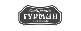 Сибирский гурман