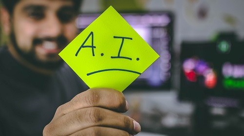 Закон для эксперимента с Искусственным интеллектом