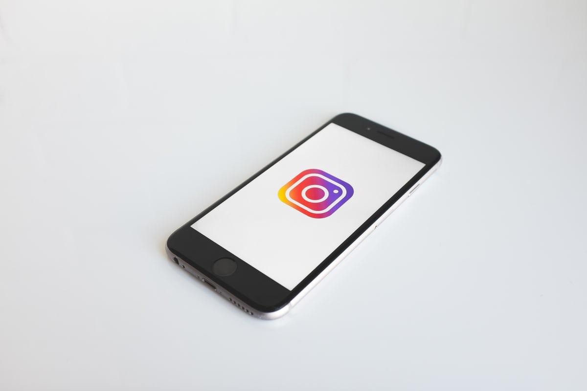 А что с фото в Instagram?