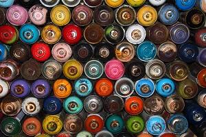 Сотрешь граффити – ответишь по закону