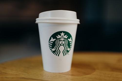Поддельный Starbucks